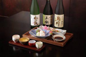 quel vin mettre à table avec la cuisine asiatique