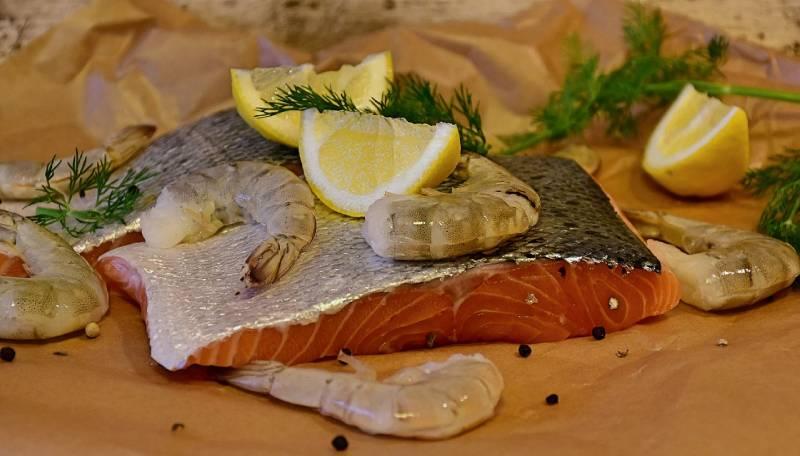 quel vin avec le pavé de saumon