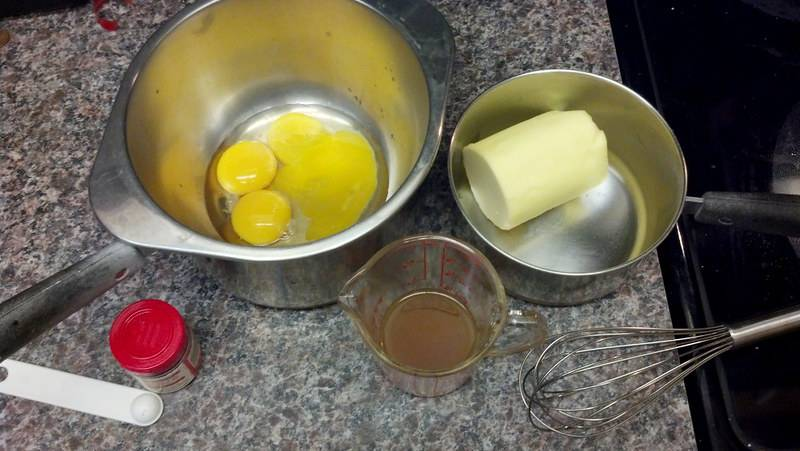preparation sauce bearnaise brochette boeuf grillade